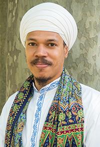 Ram Singh, enseignant de Kundalini Yoga à Toulouse